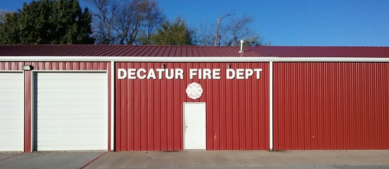 Decatur Volunteer Fire Department
